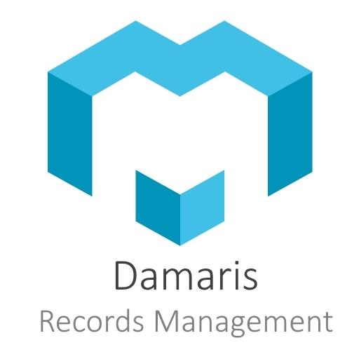 Damaris Clipbarcode