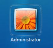 Admin Windows