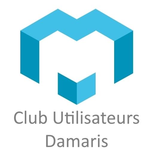 CLUDA Club Utilisateurs Damaris