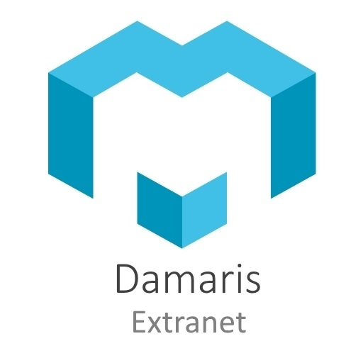 Damaris Extranet